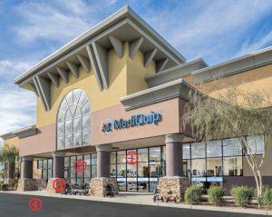 Chandler Medical Supplies Retail Store